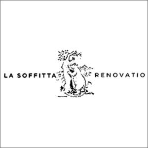 Il Menu de La Soffitta Renovatio